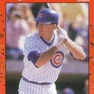 Card #137 Mitch Webster
