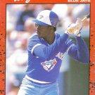 Card #149 Tony Fernandez