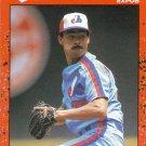 Card #156 Dennis Martinez