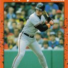 Card #169 Mickey Tettleton