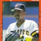 Card #172 Jose Lind