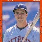 Card #178 Matt Nokes