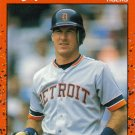 Card #209 Mike Heath