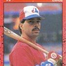 Card #224 Nelson Santovenia