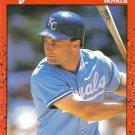 Card #238 Jim Eisenreich