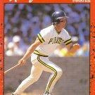 Card #244 Andy Van Slyke