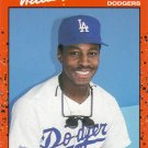 Card #250 Willie Randolph