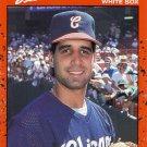 Card #253 Steve Rosenberg