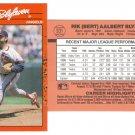 Card #331 Bert Blyleven