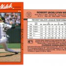 Card #332 Bob Welch