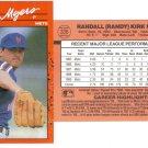 Card #336 Randy Myers