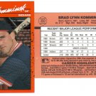 Card #350 Brad Komminsk
