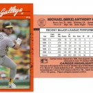 Card #361 Mike Gallego