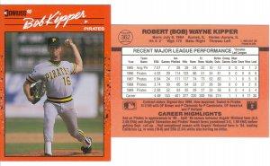 Card #362 Bob Kipper