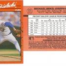Card #373 Mike Bielecki