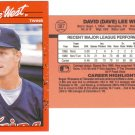 Card #387 Dave West