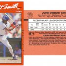 Card #393 Dwight Smith