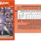 Card #394 Steve Wilson