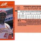 Card #397 Ken Hill