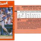 Card #404 Joe Girardi