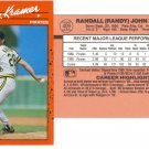 Card #409 Randy Kramer