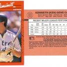 Card #424 Ken Caminiti