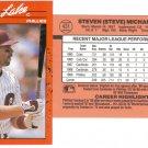 Card #431 Steve Lake