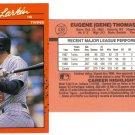 Card #436 Gene Larkin