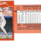 Card #444 Pat Tabler