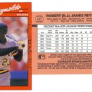 Card #447 R.J. Reynolds