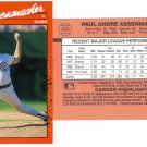 Card #459 Paul Assenmacher