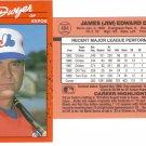 Card #484 Jim Dwyer