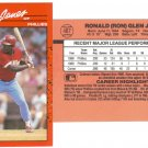 Card #487 Ron Jones