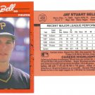 Card #488 Jay Bell