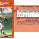 Card #508 Mike Stanton