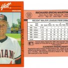 Card #509 Rich Yett