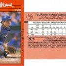 Card #512 Rick Wrona