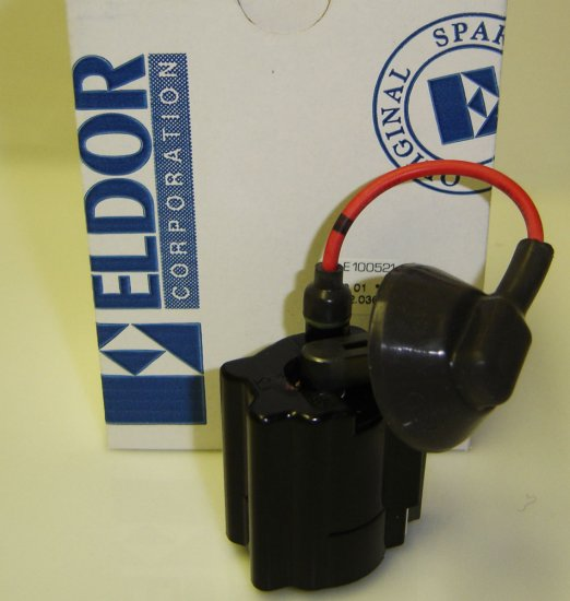 1122..0369B Flyback Transformer - Original Eldor - Used in Hewlett Packard Monitors and Many Others
