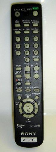 RMT-V307 Sony Original Remote Control - P/N: 147643411