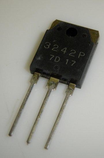 SI3242P Sanken Original IC - Sony P/N: 8-749-932-42