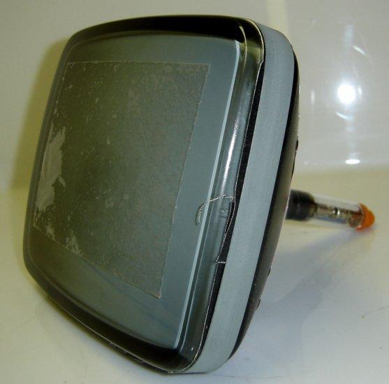 """E2759B31 9"""" Video Display Corp CRT V99B - Banctec P/N: 51873"""