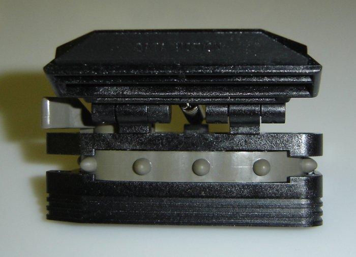 1001109 Epson Original Right Tractor Lock Lever Gray