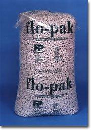 Flopak 14cu ft Anti-Static Packing Super 8 Loosefill