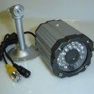 BIR1024B Color Outdoor Color Camera-High Resolution Infrared w/Sony Super HAD - 420TVL
