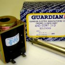 4HD-CONT-24D GUARDIAN SOLENOID  A420-065434-00