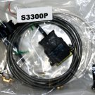 S3300P Honeywell TVS External Cable for Printer