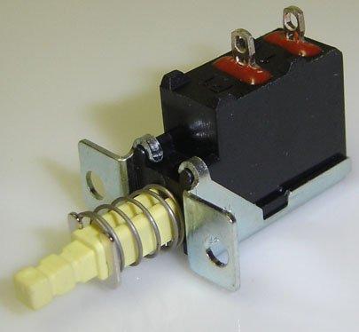 SS-160-7 Power Switch TV-8