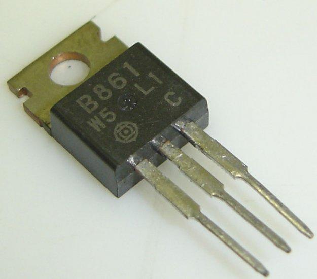 2SB861 Hitachi Original Transistor