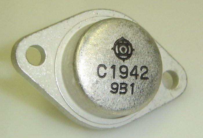 2SC1942 Hitachi Original Transistor