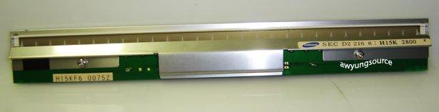 897-500014AA Thermal Print Head Samsung Original JF47-30061A